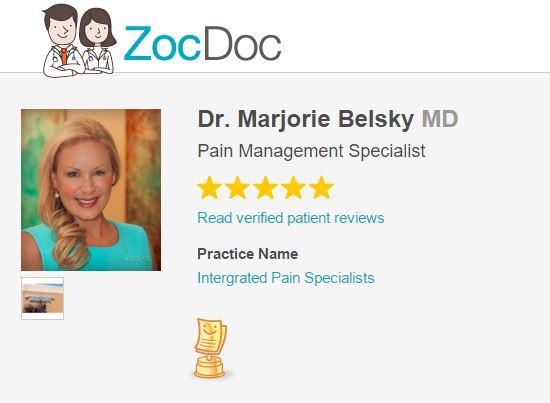 Zoc Doc Reviews